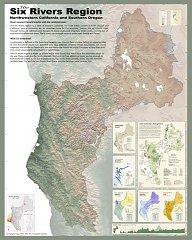 Six Rivers Region